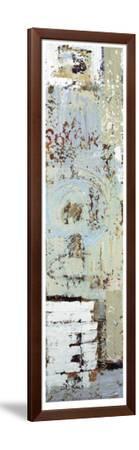 Element I-Penny Benjamin Peterson-Framed Giclee Print