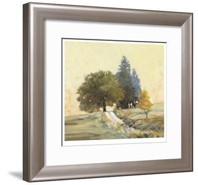 Argent-Kent Lovelace-Framed Collectable Print