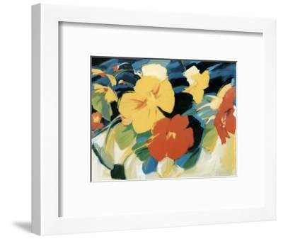 Chromatics-Madeleine Lemaire-Framed Art Print