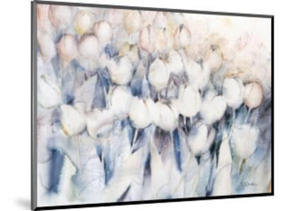 Spring Passion-Lisette Cantin-Mounted Art Print