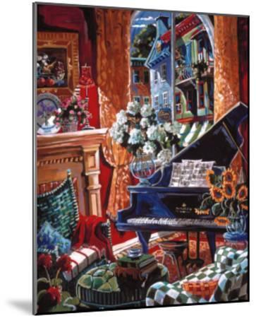 Sound of Music-Jos?e Miller-Mounted Art Print