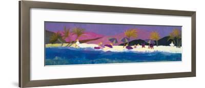 Vacation-Colette Boivin-Framed Art Print