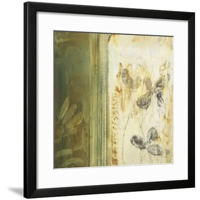 Organic Study IV-Simon Addyman-Framed Art Print