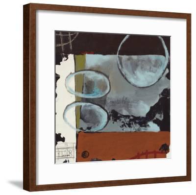 Autumn IV-Julie Havel-Framed Art Print