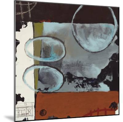 Autumn IV-Julie Havel-Mounted Art Print