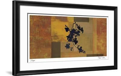 Indian Blossom-Paula Scaletta-Framed Giclee Print