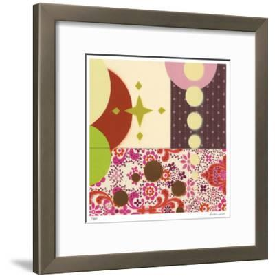 Random Thoughts 294-Audrey Welch-Framed Giclee Print