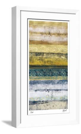 Tapestry II-Danielle Hafod-Framed Giclee Print
