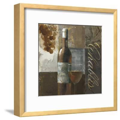 Chablis-Keith Mallett-Framed Art Print