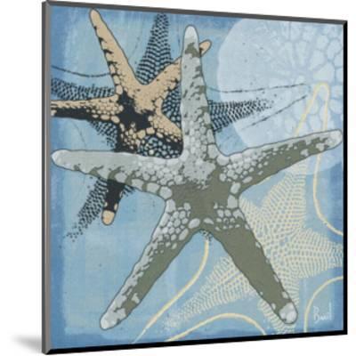 Ocean's Delight II-Jason Basil-Mounted Art Print