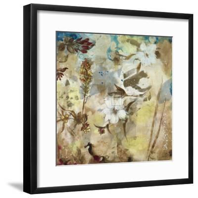 Vivid Vision II-Dysart-Framed Art Print