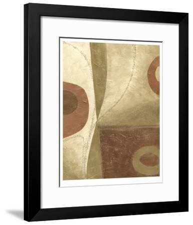 Alchemy VI-Erica J^ Vess-Framed Limited Edition