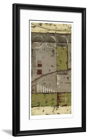 Abstract Geometry I-Ethan Harper-Framed Limited Edition