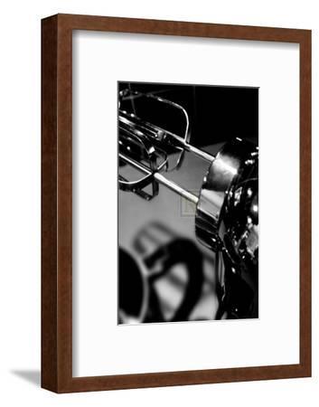 Utensils IX-Malcolm Sanders-Framed Art Print