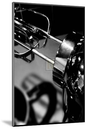 Utensils IX-Malcolm Sanders-Mounted Art Print