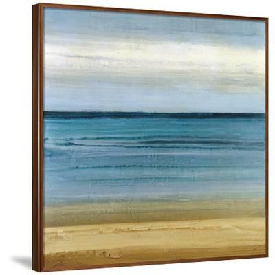 La Mer-Robert Holman-Framed Art Print