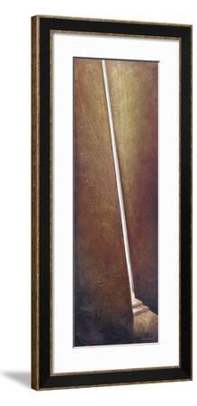 Dialogo Pararello-Milan Zoricic-Framed Art Print