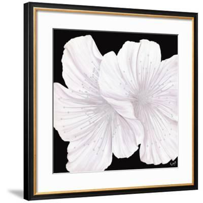 Affection I-Kaye Lake-Framed Art Print