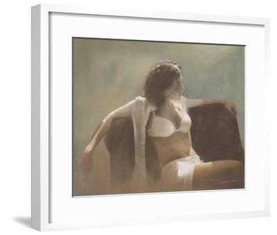 Insegnate di Ballo-Antonio Sgarbossa-Framed Art Print