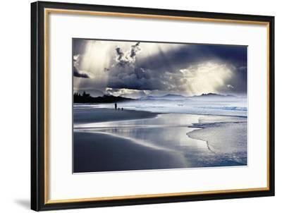 Spirited-Roger Cotgreave-Framed Art Print
