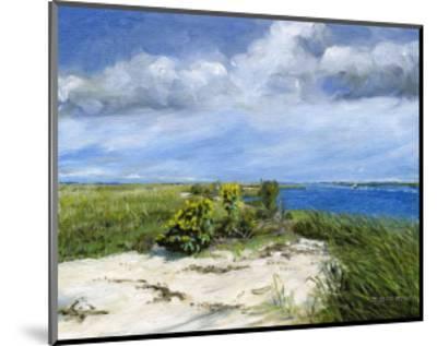 Hemlock Cove-Doug Zider-Mounted Art Print