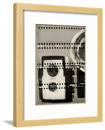 Camera Obscura I--Framed Art Print