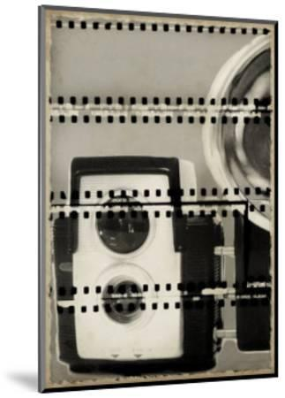 Camera Obscura I--Mounted Art Print