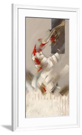 Juliet-Kitty Meijering-Framed Art Print