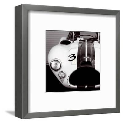 1952 Cunningham-Retro Classics-Framed Art Print