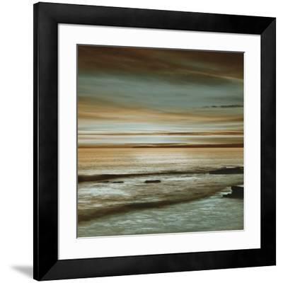 Hightide-John Seba-Framed Art Print
