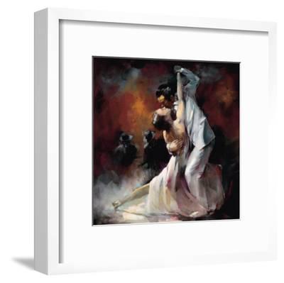 Tango Argentino I-Willem Haenraets-Framed Art Print