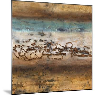 Energy II-Norm Olson-Mounted Art Print