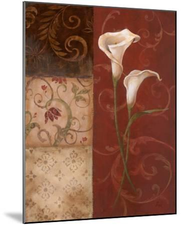 Lily Grace-Nan-Mounted Art Print
