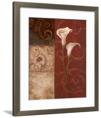 Lily Grace-Nan-Framed Art Print