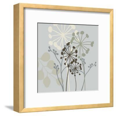 Sky Dance II-Tandi Venter-Framed Art Print
