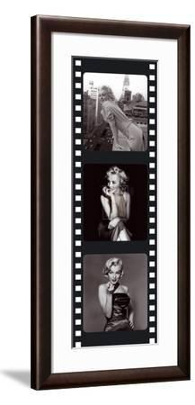Film Reel III-The Chelsea Collection-Framed Art Print