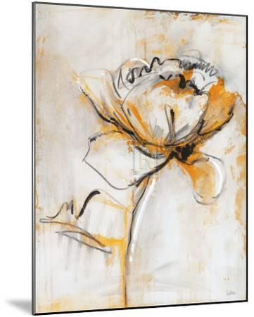 Jesters II-Leila-Mounted Art Print