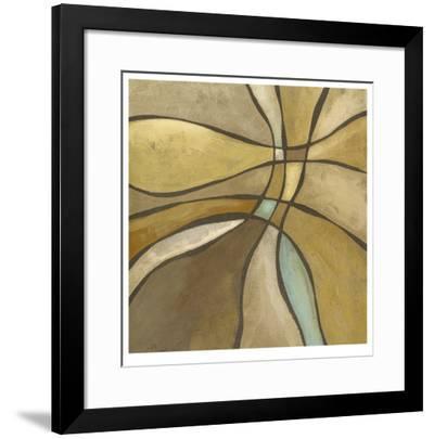 Desert Oasis I-Megan Meagher-Framed Limited Edition