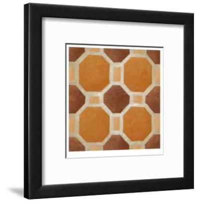 Brilliant Symmetry VI-Chariklia Zarris-Framed Limited Edition