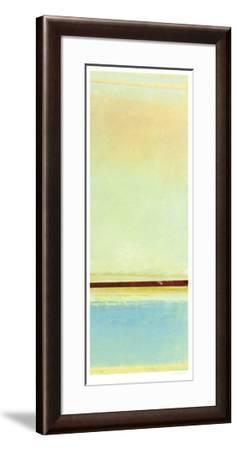 Paths I B-Sharon Gordon-Framed Limited Edition