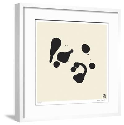 Global Art XII-Ty Wilson-Framed Giclee Print