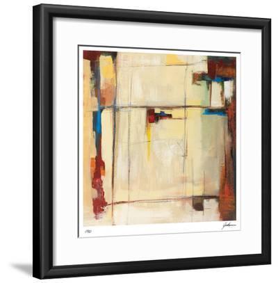 Quiet Shades IV-Judeen-Framed Giclee Print