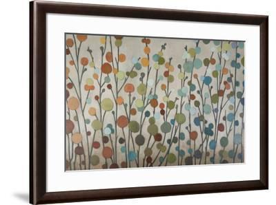 Seasons-Sally Bennett Baxley-Framed Art Print