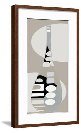 New Age II-Irvine-Framed Art Print
