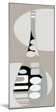 New Age II-Irvine-Mounted Art Print
