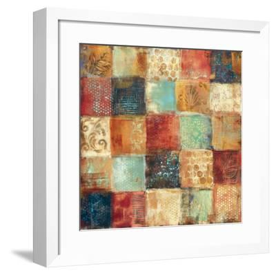 25 Moments I-Jodi Reeb-myers-Framed Art Print