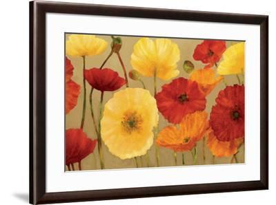 Garden Wonderland I-Elise Remender-Framed Art Print