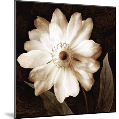 Paisley Blossom II-Keith Mallett-Mounted Art Print
