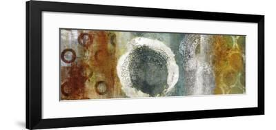 Tranquility I-Keith Mallett-Framed Art Print
