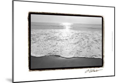 Ocean Sunrise III-Laura Denardo-Mounted Art Print